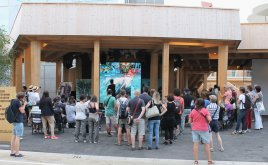 Expo Milano Street Art Live Painting - Exhibition