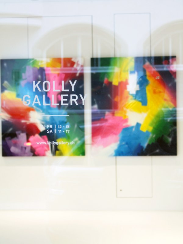 Kolly Gallery / Mixed Art Show